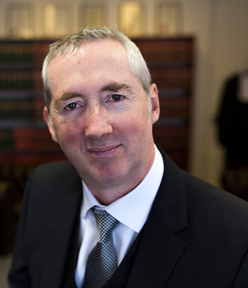 Anthony Robinson, Master of Australian Migration and Visa Law